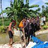 Seorang Pemuda di Lamongan Ditemukan Tewas di Sungai