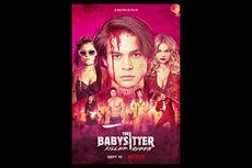 Sinopsis The Babysitter: Killer Queen, Cole Kembali Diburu Kultus Setan, 10 September di Netflix