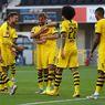 Paderborn Vs Dortmund, Setelah 2.079 Hari, Akhirnya Marcel Schmelzer Cetak Gol