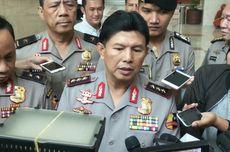 Presiden Jokowi Tunjuk Komjen Ari Dono sebagai Plt Kapolri