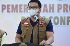 Penambahan Angka Kematian akibat Covid-19 di Riau Disebut Tertinggi Selama Pandemi