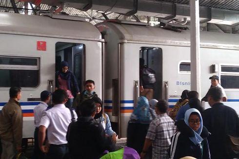 Reaktivasi 4 Jalur Kereta di Jabar Senilai Rp 7,2 Triliun, Kapan Selesainya?