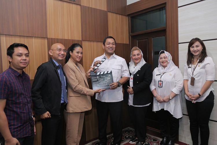Siap-siap, Bakal Ada Bioskop Murah di Kota Semarang