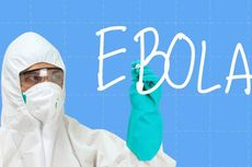 Persiapan Olimpiade 2020, Jepang Impor Virus Ebola, Untuk Apa?