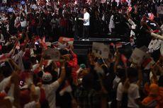 Pidato Kebangsaan Jokowi di Sentul: Jika Ada yang Mau Mengembalikan Konsesi Lahan ke Negara, Saya Tunggu Sekarang...
