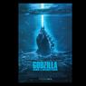 Sinopsis Film Godzilla: King of the Monsters, Pertarungan Godzilla VS King Ghidorah