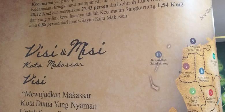 mayoritas preman yang dulunya mangkal di Pantai Losari dan menjadi tukang parkir liar direkrut sebagai Satgas Drainase di Kelurahan dan Kecamatan di Kota Makassar. Kini, tukang parkir liar yang kerap bertindak kriminal di titik di Makassar, termasuk Pantai Losari, tak ada lagi.