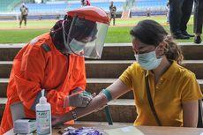 Dinilai Kurang Persiapan Rapid Test di Bekasi, Begini Tanggapan Wali Kota