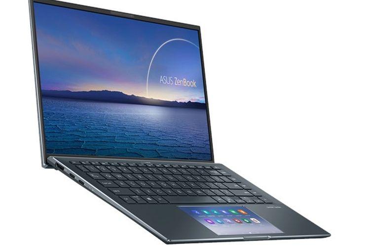 Laptop ZenBook 14 (UX435EG)