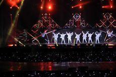 Asyik! Super Junior Janji Lebih Sering Datang ke Indonesia