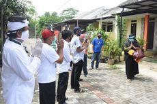 Dedi Mulyadi Tanggung Kebutuhan Pasien Covid-19 dan Keluarga yang Jalani Karantina
