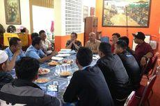 Ingin Diangkat Tetap, Karyawan PT Transjakarta Minta Bantuan