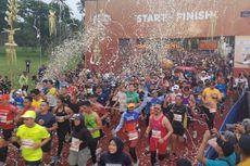 Borobudur Marathon Butuh Dukungan yang Lebih Besar