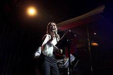 Konser Ruth Sahanaya: Mengejar