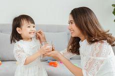 4 Tips Tumbuhkan Rasa Percaya Diri Anak dan Tetap Rendah Hati