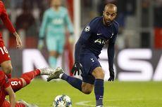 Susunan Pemain Tottenham Vs Leipzig, Spurs Tanpa Striker Murni