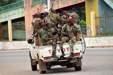 AS Mengutuk Kudeta Guinea, Presiden Alpha Conde Diculik