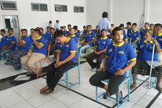 Perkecil Penyebaran Corona, 1.362 Napi di Aceh Dibebaskan