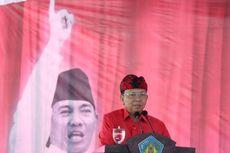 PDI-P Beri Sanksi 60 Kader yang Tak Tertib Selama Kongres di Bali