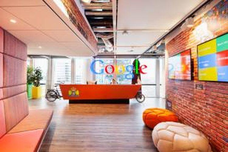 Terletak di selatan Kota Amsterdam, bangunan kantor di lahan seluas 3.000 meter persegi ini telah berubah menjadi lanskap interaktif. Setiap lantai memiliki ruang tersendiri yang lengkap dengan semua fasilitas umum