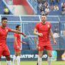 Persebaya Vs Persija, Macan Kemayoran Siap Angkat Piala