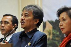 Roy Suryo: Indonesia Bisa ke Piala Dunia, jika...