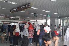 Tak Kunjung Beroperasi Komersial, Ini Perkembangan Terbaru LRT Jakarta