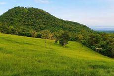 Wisata ke Bukit Waruwangi Serang, Bisa Trekking di Gunung Rangkong