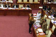 Pansel KPK Serahkan Dokumen Seleksi Capim ke Komisi III