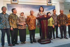 Ini Pesan Jokowi kepada Pansel soal Sosok Capim KPK