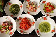 30 Resep Sambal Mantap untuk Pelengkap Hidangan, Pedasnya Nampol