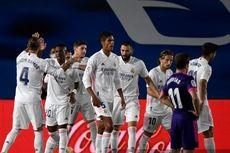 Rekor Kiper Tua Klub Divisi 3 Spanyol Penakluk Real Madrid, 10 Penyelamatan!