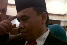 Ahok: Penertiban PKL Tanah Abang Jadi Ujian Saefullah