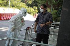 PSI Minta Anies Berani Tolak Kenaikan Gaji DPRD DKI Jakarta