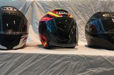 Ini Usia Pakai Helm yang Ideal