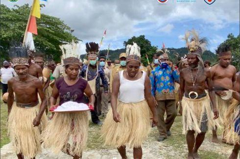 Reforma Agraria di Papua Harus Kontekstual