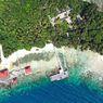 H-1 Observasi ABK Dream World di Pulau Sebaru, Persiapan 85 Persen