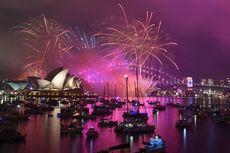 Kota Besar di Dunia Siap Tampilkan Pesta Meriah Sambut Tahun Baru 2019