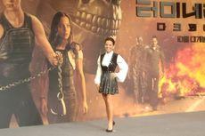 Kalahkan 4 Aktris untuk di Terminator: Dark Fate, Natalia Reyes Disebut Punya Kehebatan