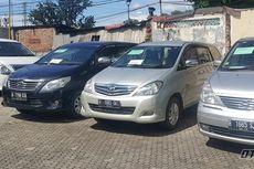 Daftar Mobil Bekas Rp 100 Jutaan, Bisa Dapat Jazz hingga Innova