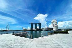Singapura Lockdown Parsial Lagi, Ini Berbagai Aturan dan Larangannya