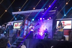 Efek Rumah Kaca untuk Pertama Kalinya Tampil di Java Jazz Festival 2020