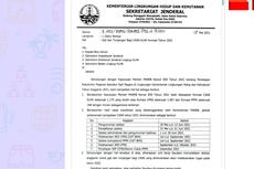 Beredar Formasi CPNS KLHK 2021, Ini Penjelasan Biro Kepegawaian KLHK