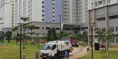 Kementerian PUPR Ubah Wisma Atlet Kemayoran Jadi RS Darurat Covid-19, Bagaimana Kualitasnya