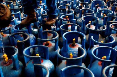 Harga Gas 12 Kg Naik, Pemilik Warteg Tak Ingin Rugi