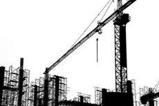 Banyak Megaproyek Properti Dibiayai dari Kocek Pribadi