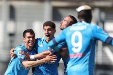 Skuad Napoli untuk Liga Europa 2021-2022