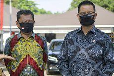 KPK Kembali Panggil Dirjen Kemensos Pepen Nazaruddin sebagai Saksi Kasus Bansos