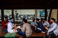Peminat Madrasah Aliyah Unggulan Meningkat dari Tahun ke Tahun
