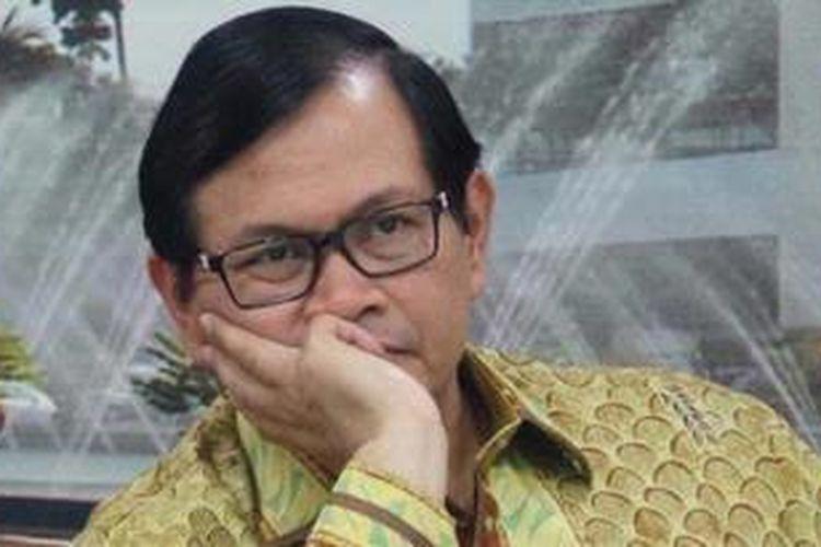Wakil Ketua DPR Pramono Anung